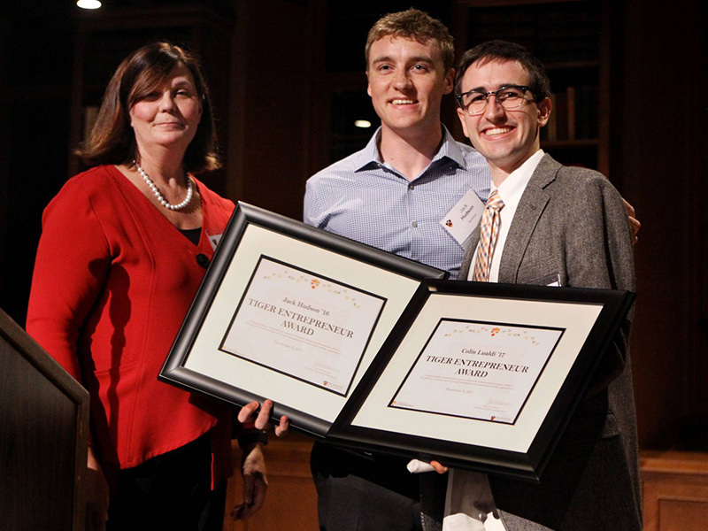 Princeton Celebrates Invention & Entrepreneurship