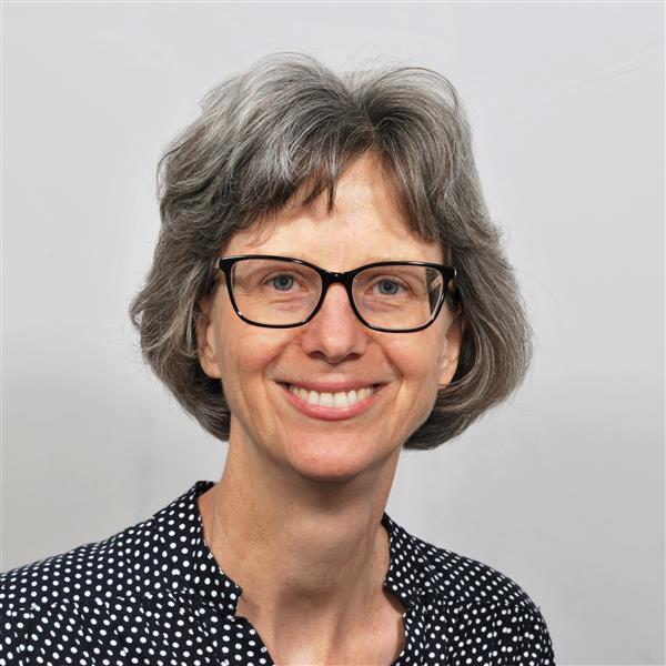 Beth Rowley's bio picture