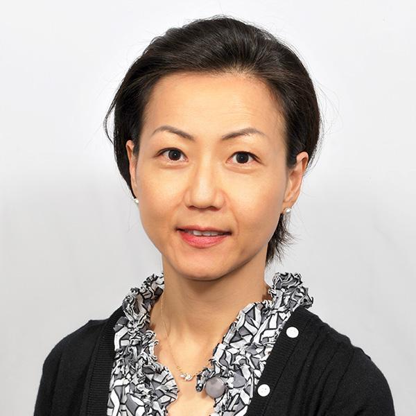 Insung Choe's bio picture